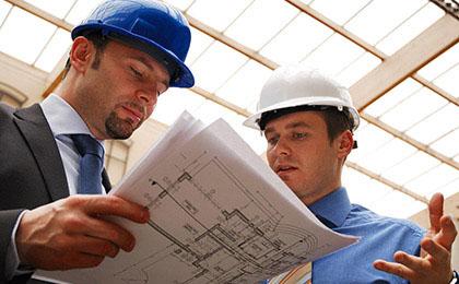 Технический надзор за электромонтажными работами