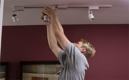 Обслуживание электрики частного дома