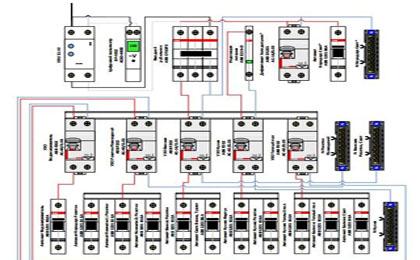 Проект электрощитового оборудования